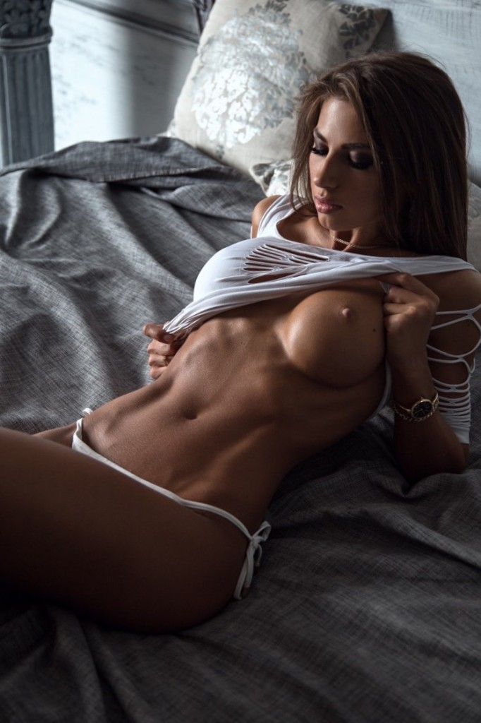fit girls body