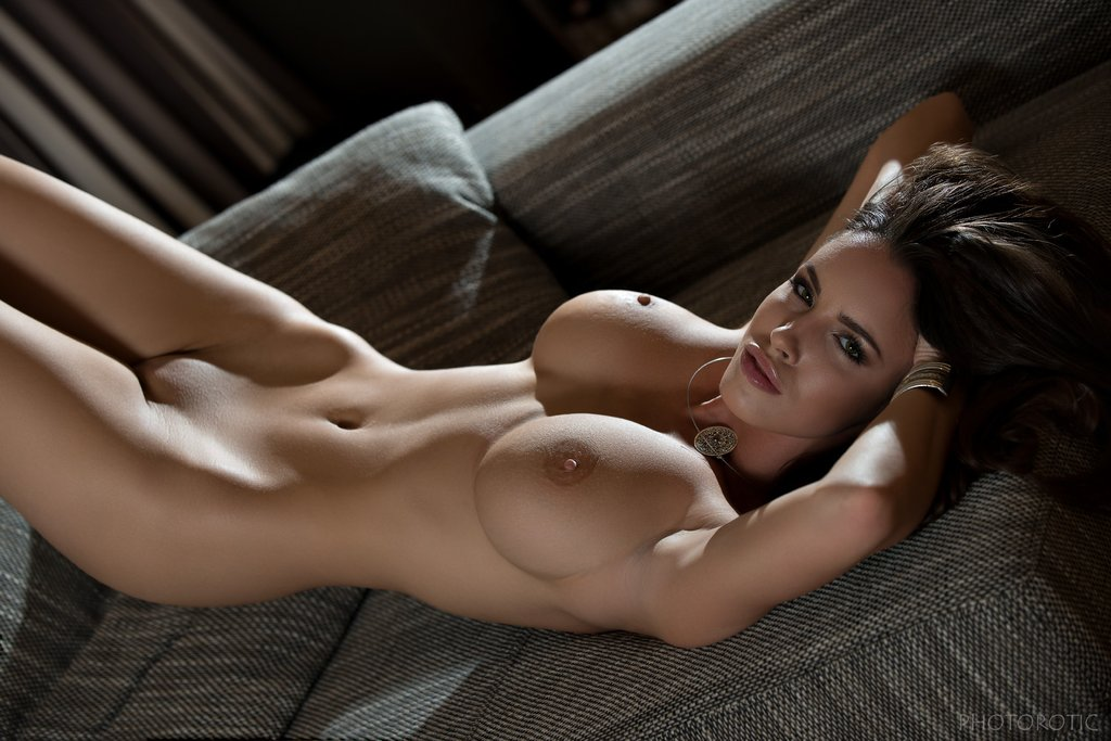 sexy naked ladies laying down