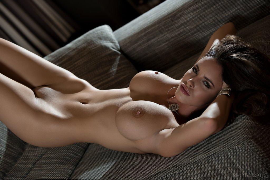 nude women with beautiful nipples
