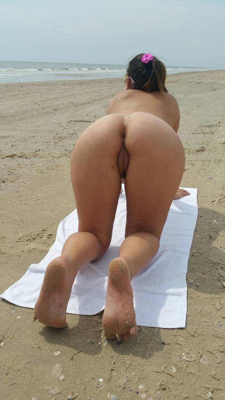 beach nude sex lick photos