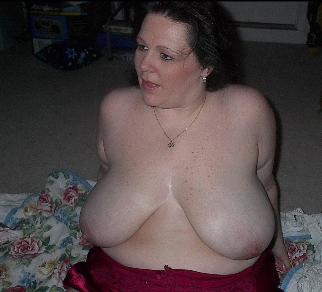 droppy milf tits